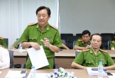 Giám đốc công an tỉnh Bình Dương làm Phó bí thư Tỉnh ủy