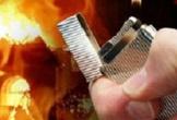 Xin bố đẻ 100 triệu không được, thanh niên đổ xăng định đốt nhà