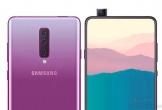 Samsung sắp ra Galaxy A90 với camera 'thò thụt' 48 megapixel