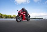 Honda CBR500R hoàn toàn mới ra mắt thị trường Việt trong tháng tới