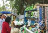 Quảng bá sản phẩm làng nghề truyền thống tại khu vực bờ Đông cầu Rồng