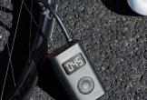 Thiết bị bơm thông minh bỏ túi, có thể bơm xe đạp, ô tô, bóng đá