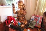 Truyền thuyết về 'em bé tà thuật' trong đền chùa Thái Lan