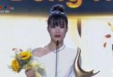 Đông Nhi đoạt giải Ca sĩ của năm - Giải Cống hiến 2019