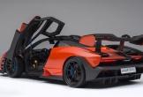 Xe mô hình giá… hơn 300 triệu đồng