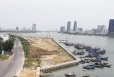 Đà Nẵng tạm dừng dự án lấn sông Hàn