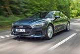 Audi A7 Sportback giành danh hiệu Xe sang của năm 2019