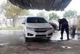 Bộ Tài chính đề xuất tăng phí nước thải với tiệm rửa xe, nhà hàng