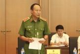 Công an, Viện kiểm sát nói về việc chưa khởi tố ông Nguyễn Hữu Linh