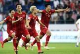 Tiền đạo nội tỏa sáng và hiệu ứng tốt cho đội tuyển Việt Nam