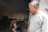 Xót thương gia cảnh ông lão nuôi vợ và 2 con bệnh tật
