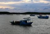 Bình yên trên đảo Thạnh An