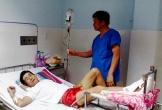 Hơn 3 tiếng nối bàn chân bị đứt lìa cho người đàn ông ở Quảng Nam