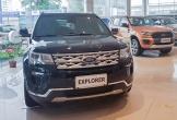Ford Explorer giảm giá 50 triệu sau thời 'bia kèm lạc'