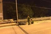 Tai nạn giao thông, hai người đi xe máy tử vong lúc rạng sáng