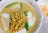 Quán ăn nửa thế kỷ ở Sài Gòn bán bún đặc sản Campuchia