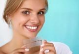 Làm trắng răng và nguy cơ sâu răng