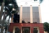 Tạm giữ hình sự 5 cán bộ thanh tra tỉnh Thanh Hóa