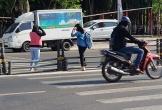 Sớm xây cầu đi bộ trước Công viên 29/3 qua đường Điện Biên Phủ