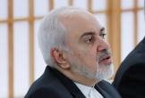 """Iran """"kiềm chế tối đa"""" trước hành động """"không thể chấp nhận"""" của Mỹ"""