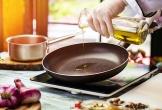 Cách sử dụng dầu ăn tốt cho sức khỏe