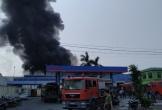 Hải Phòng: Nhiều người bị thương trong vụ cháy lớn tại Công ty Phú Lâm