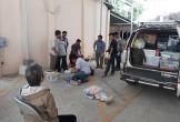 Xác định được danh tính 2 tử thi trong thùng nhựa đổ bê tông