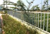 Trường mầm non được xây dựng hàng tỉ đồng rồi bỏ hoang