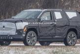 'Khủng long' Cadillac Escalade sắp ra mắt thế hệ mới