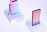 Galaxy Note 10 sẽ có 5 màu, camera kiểu mới