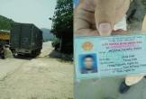 Nghệ An: Đâm đuôi xe tải giữa trưa nắng gắt, người đàn ông tử vong tại chỗ