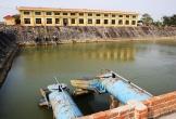 'Bát nháo' việc sử dụng đất tại Công ty CP Cấp nước Đà Nẵng