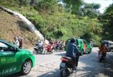 Đà Nẵng khuyến cáo không sử dụng xe tay ga lên núi Sơn Trà