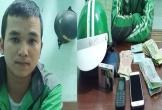 Núp bóng tài xế Grab Bike để hành nghề cho vay nặng lãi ở Đà Nẵng