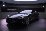Mazda phát triển động cơ 6 xi lanh thẳng hàng cho mẫu xe tương lai