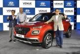 Chiếc ô tô SUV 7 chỗ giá 217 triệu vừa ra mắt của Hyundai tiết kiệm nhiên liệu cỡ nào?