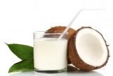 Sữa dừa, 'thần dược' cho làn da