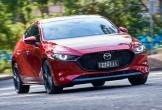 Mazda3 mới 'lãnh án' triệu hồi do lỗi đèn cảnh báo