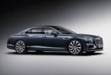 Bentley Flying Spur thách thức Rolls-Royce Ghost