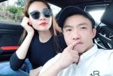 Đàm Thu Trang lần đầu lên tiếng về tin đồn mang bầu với Cường đô la