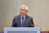 Bộ trưởng Bộ GD&ĐT quyết định ban hành SGK sử dụng trong cả nước