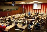 Thái Lan trúng cử thành viên Hội đồng Kinh tế và Xã hội Liên Hợp Quốc
