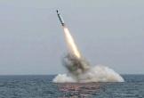 Triều Tiên có thể sắp phóng thử tên lửa đạn đạo từ tàu ngầm