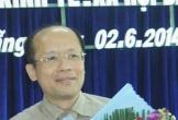Vi phạm kê khai nhà đất, một viện trưởng bị khiển trách