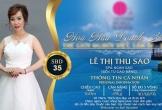 Sau 'cú lừa' mang bầu ngoạn mục, cô dâu 62 tiếp tục gây sốc khi khoe ảnh đi thi Hoa hậu ở Indonesia