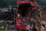 Bí ẩn chiếc xe tải trong vụ tai nạn thảm khốc làm 41 người thương vong ở Hòa Bình