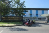 Đà Nẵng: Kiểm tra công ty cung cấp thức ăn bị nhiều công nhân