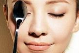 Chỉ vài phút để loại bỏ quầng thâm, bọng mắt hiệu quả