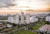 Giá nhà Sài Gòn tăng 50% trong nửa thập niên