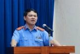 Nguyễn Hữu Linh nói hành vi của ông chưa cấu thành tội phạm